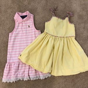 Ralph Lauren summer dresses